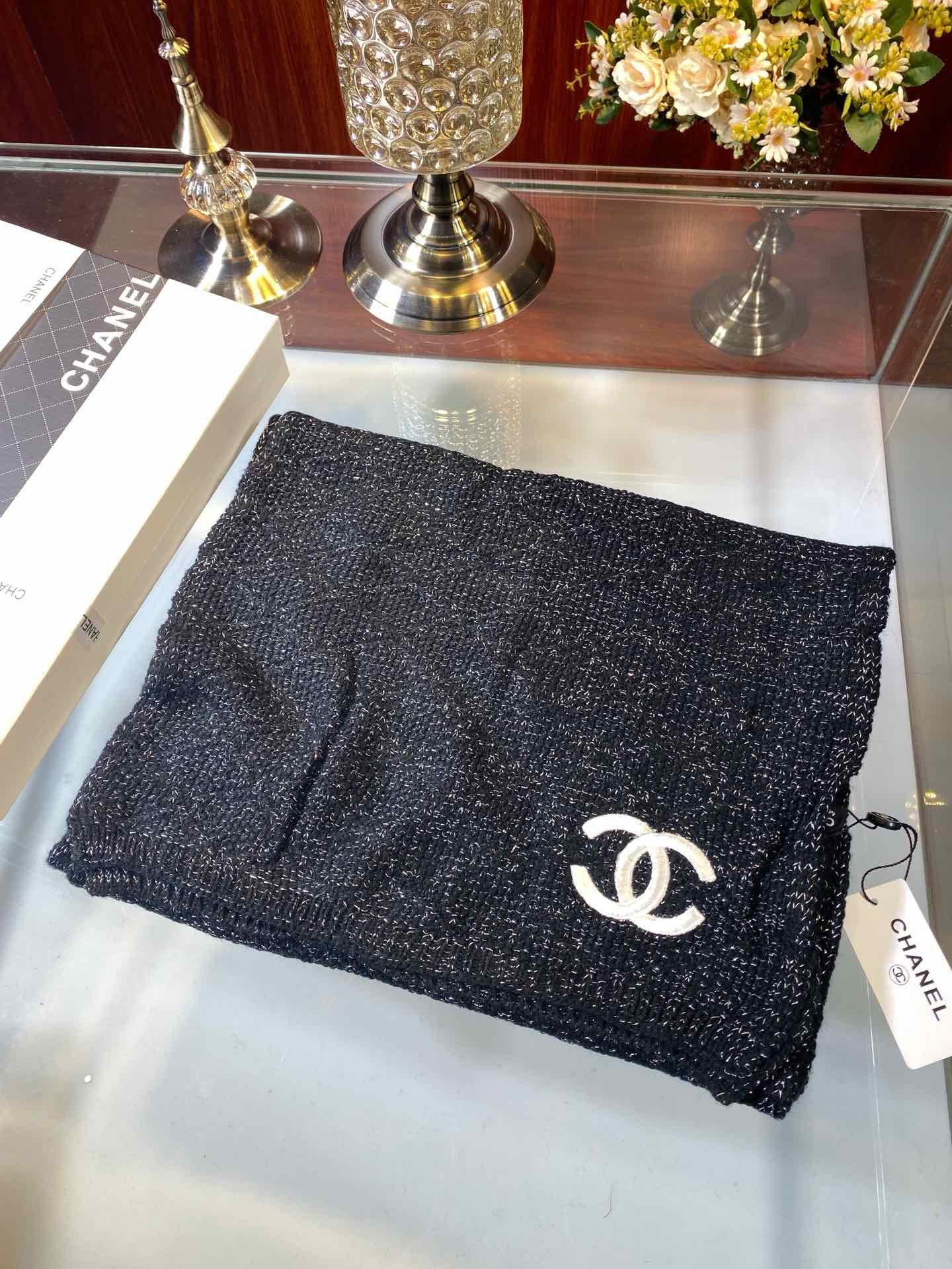 Cheap Replica Chanel Women Scarf 0020