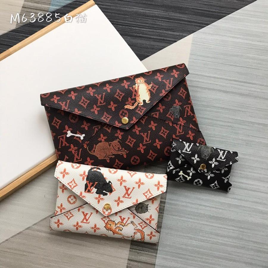 Cheap Replica Louis Vuitton M63885 Pochette Kirigami