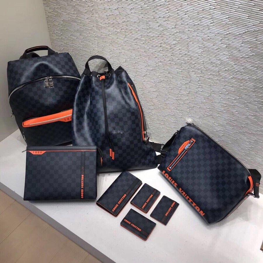 Louis Vuitton Mens Discovery season