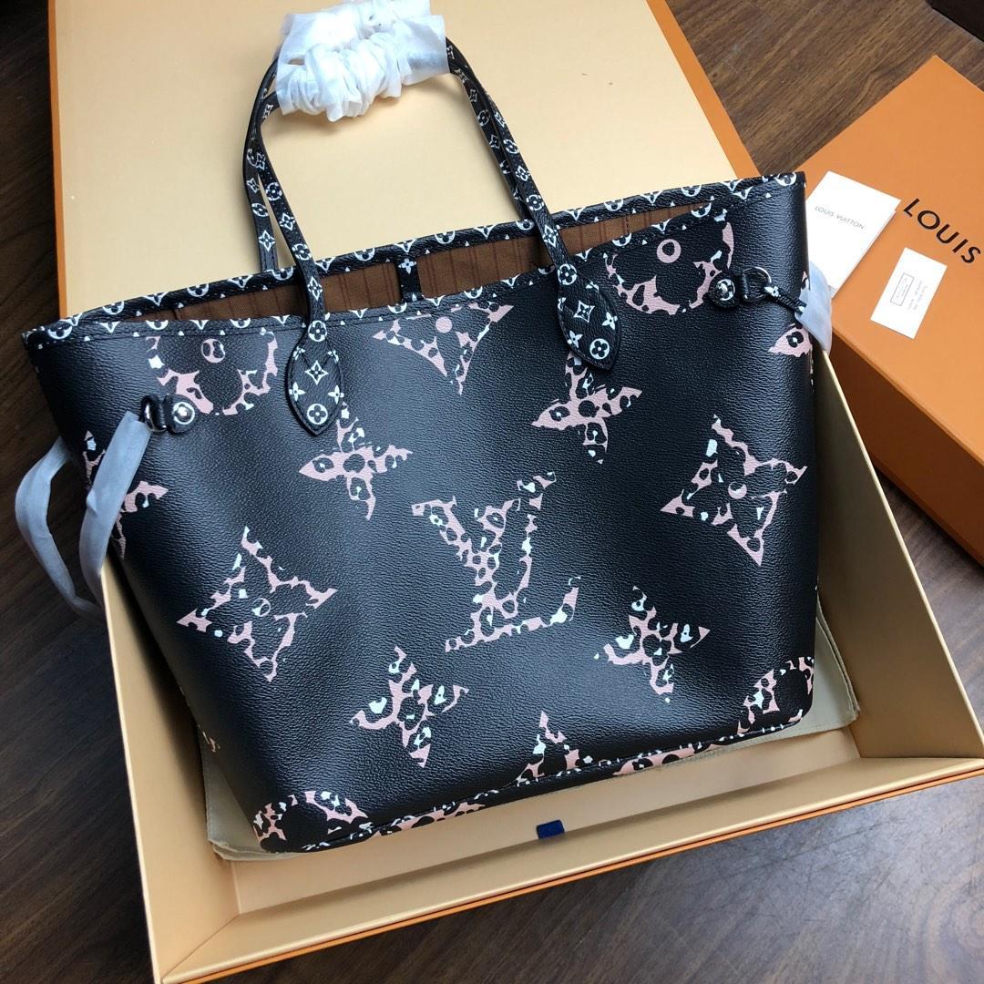 Original Copy Louis Vuitton Neverfull New Color  M41177