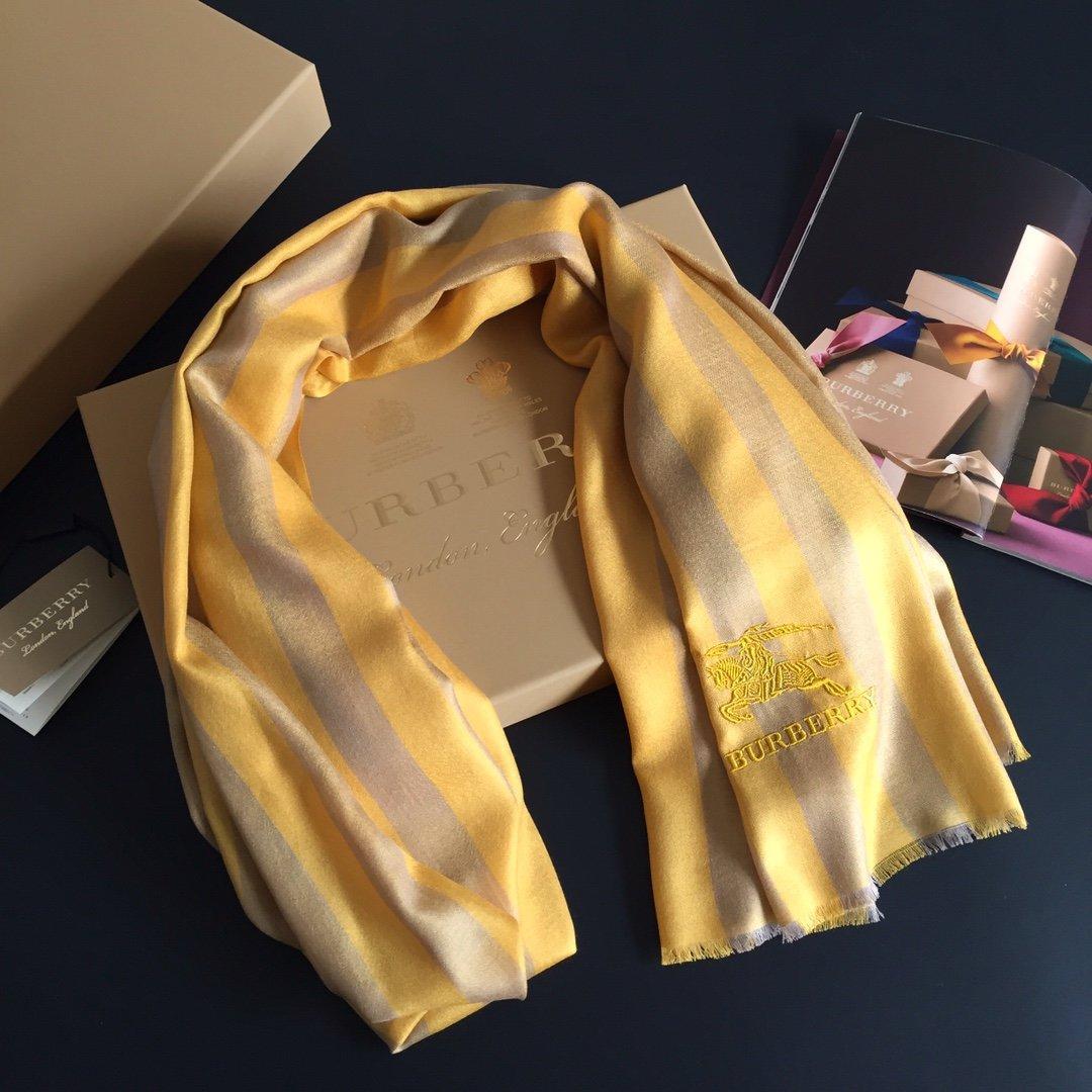 Replica Burberry Women Scarf Cashmere 0010
