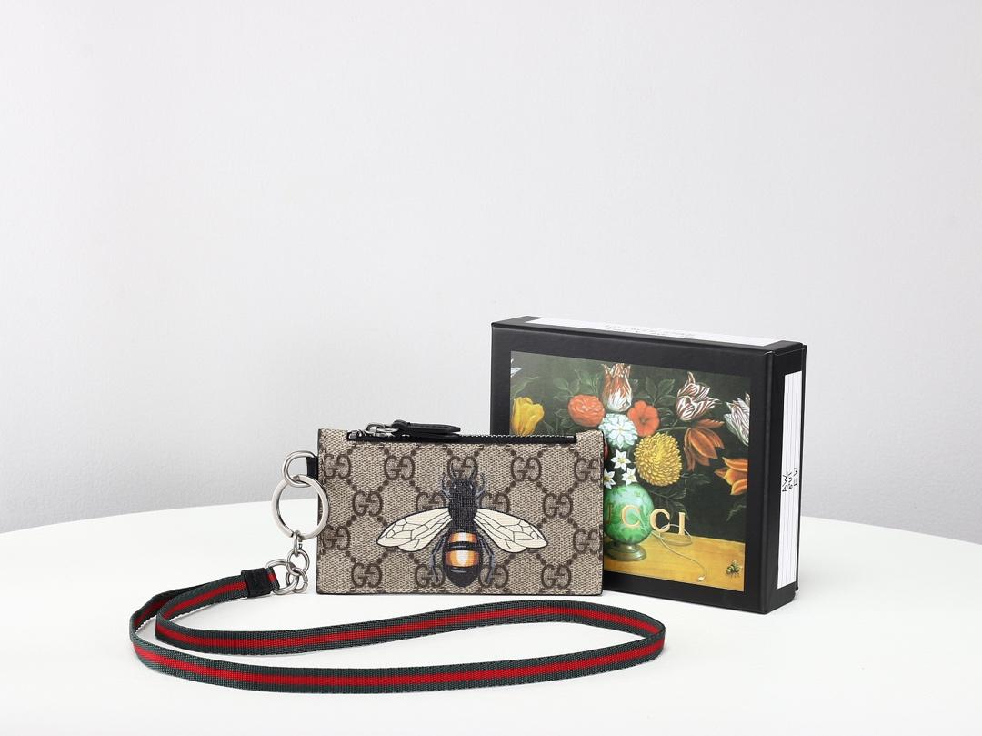 Replica Gucci Women Been Crad bag with Chain