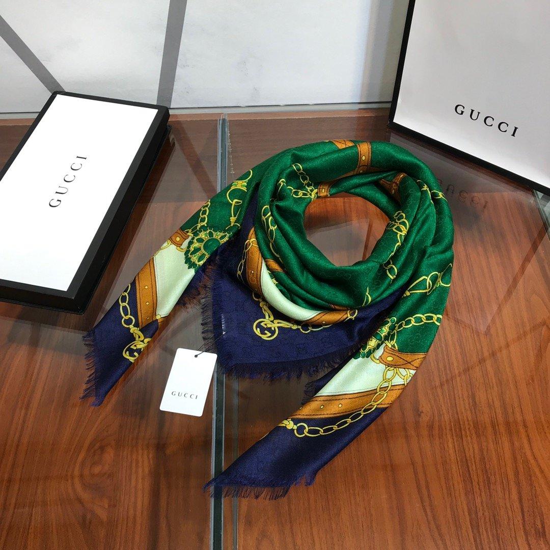 Replica Gucci Women Scarf 0012