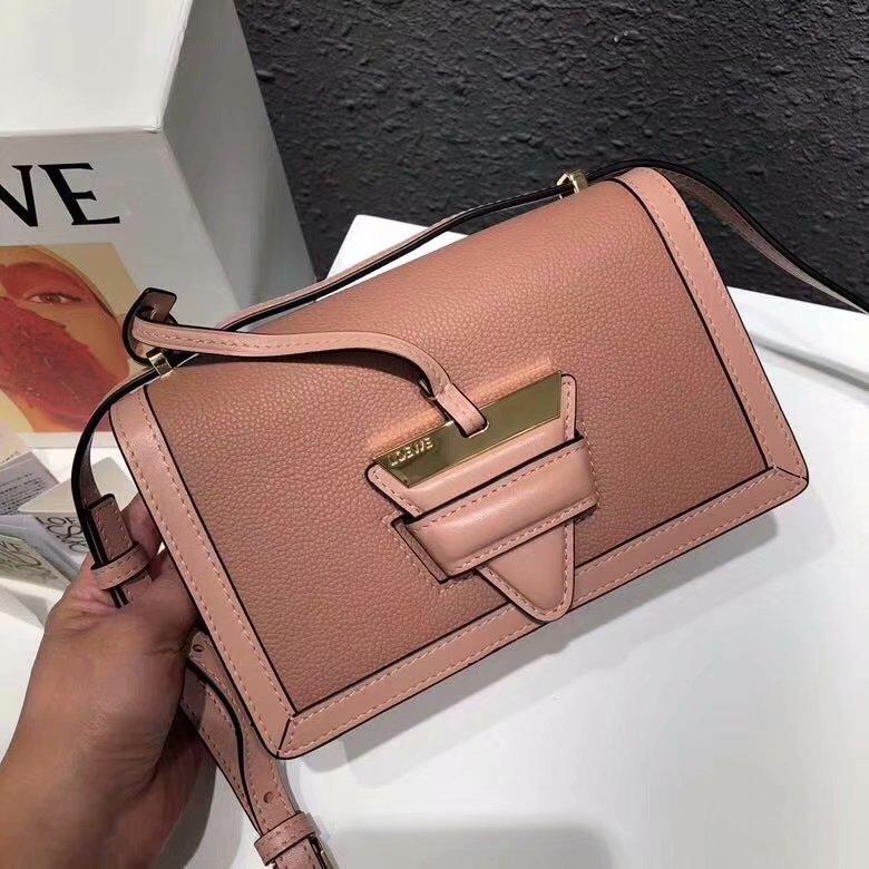 Replica Loewe Barcelona Small Bag Blush Original Quality