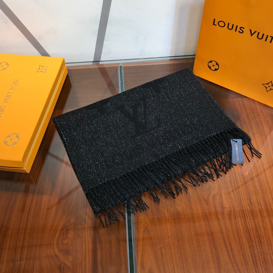 Replica Louis Vuitton Women Scarf 0032