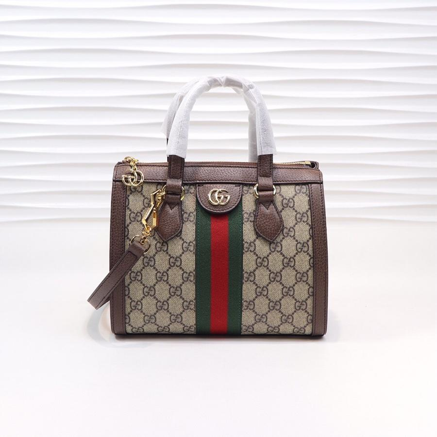 AAA Replica Gucci 547551 Ophidia Small GG Tote Bag