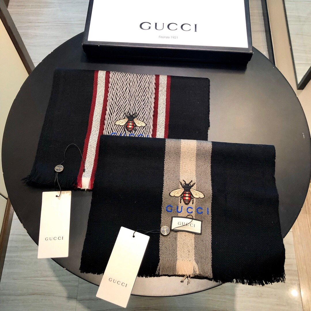 Cheap Replica Gucci Scarf 0023