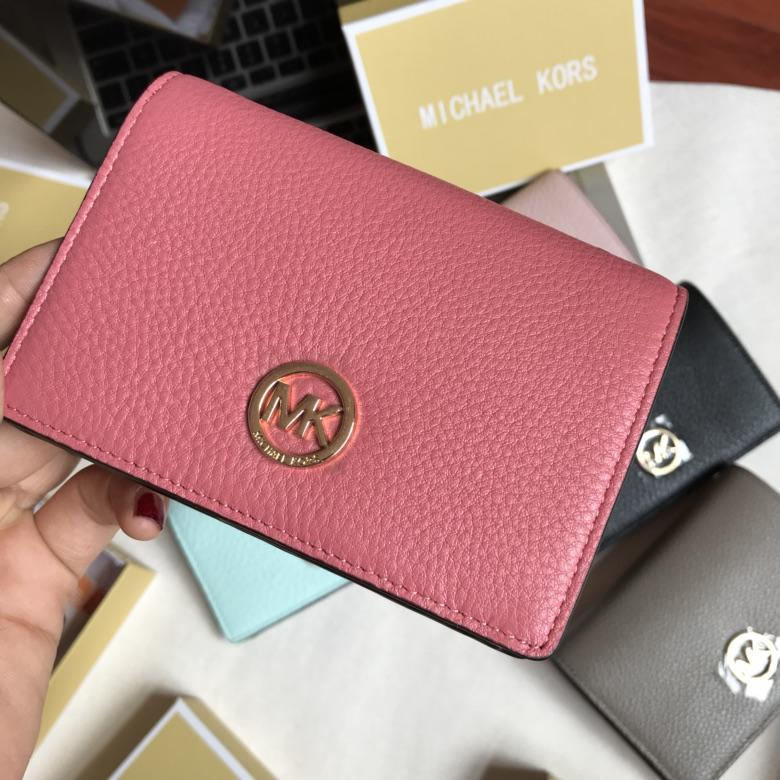 MCM Hot Sale Women Wallet