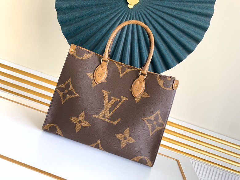 NEW replica Louis Vuitton M44576 Onthego Tote Bag