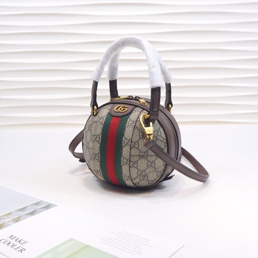 Replica Gucci Women Ophidia GG Mini Shoulder Bag 574794