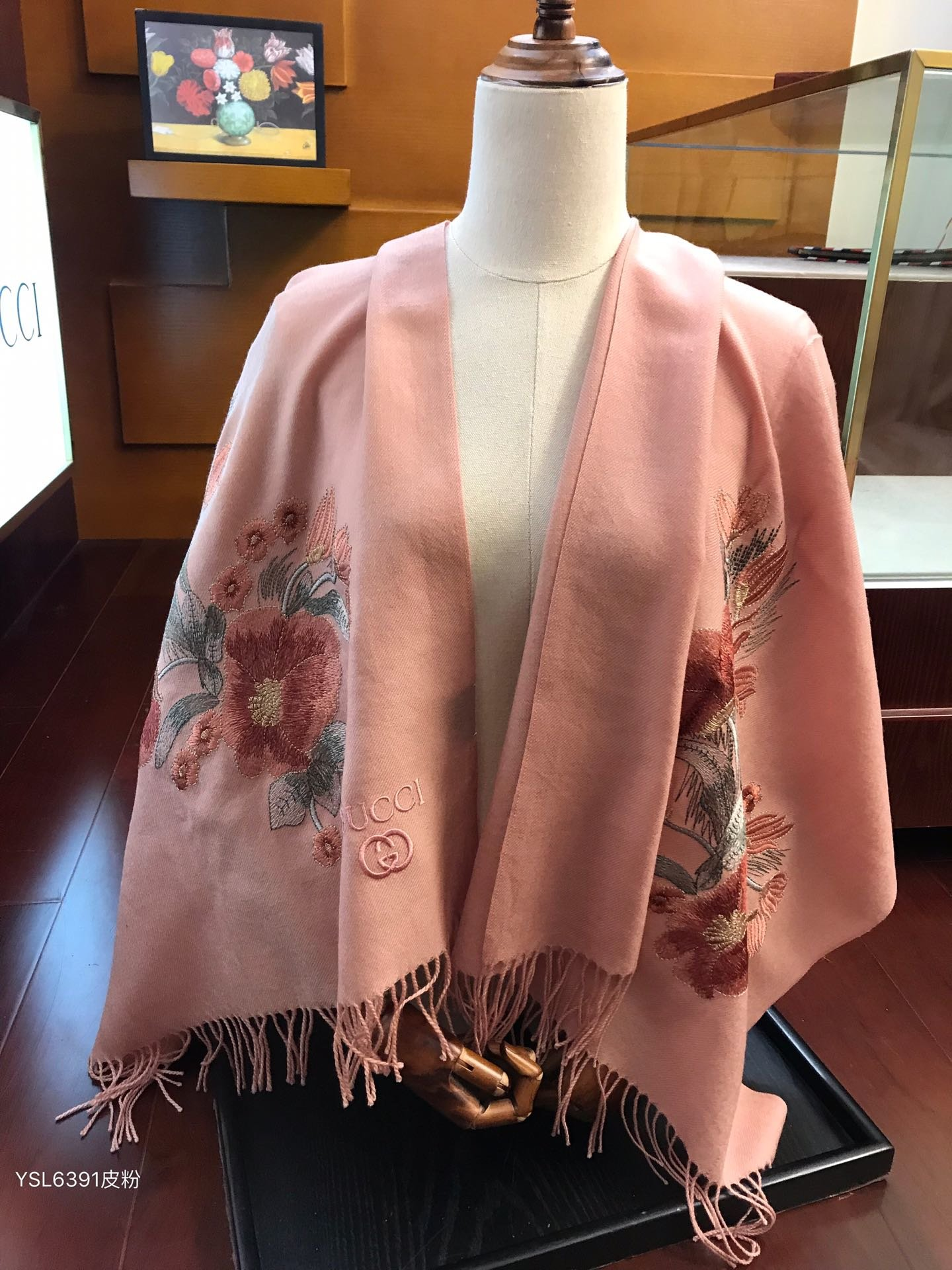 Replica Gucci Women Scarf 0020