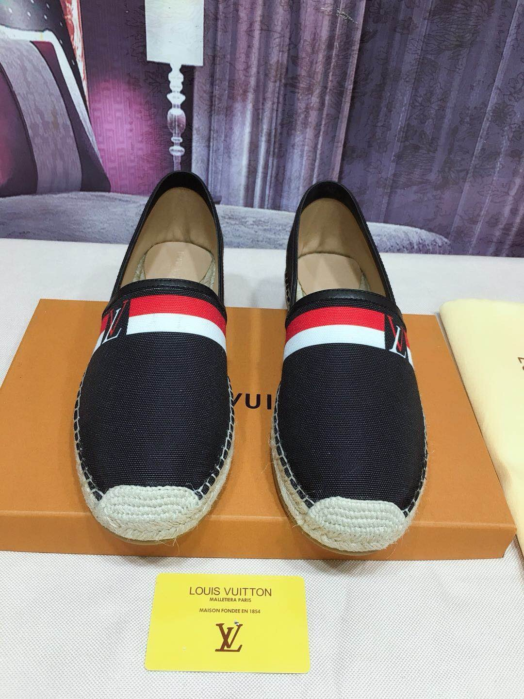 Replica Louis Vuitton Men Shoes 0008